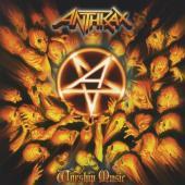 Anthrax - Worship Music (LP)