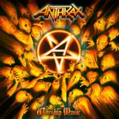 Anthrax - Worship Music (cover)