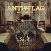 Anti-Flag - American Fall (LP)