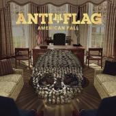 Anti-Flag - American Fall (Limited) (Gold Vinyl) (LP)