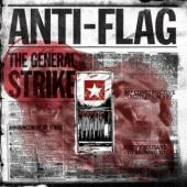 Anti-flag - General Strike (LP) (cover)