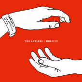 Antlers, The - Hospice (cover)