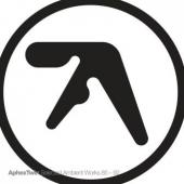 Aphex Twin - Selected Ambient Works 85-92 (2LP) (cover)