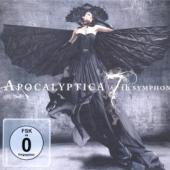Apocalyptica - 7th Symphony (cover)