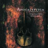 Apocalyptica - Inquisition Symphony (cover)