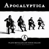 Apocalyptica - Plays Metallica (A Live Performance) (3LP+DVD)