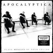 Apocalyptica - Plays Metallica By Four Cellos (LP+CD)