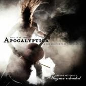Apocalyptica - Wagner Reloaded: Live In Leipzig (cover)