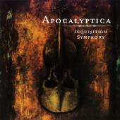 Apocalyptica - Inquisition Symphony (LP) (cover)