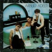 Arbeid Adelt - Jonge Helden (LP)