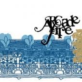 Arcade Fire - Arcade Fire (EP)