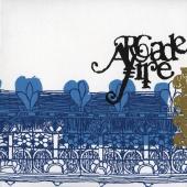 Arcade Fire - E.p. -7tr- (cover)
