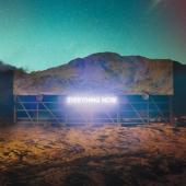 Arcade Fire - Everything Now (Limited Coloured Vinyl) (Night Version) (LP)