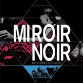 Arcade Fire - Miroir Noir (DVD) (cover)