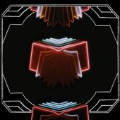 Arcade Fire - Neon Bible (LP) (cover)