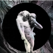 Arcade Fire - Reflektor (2CD) (cover)