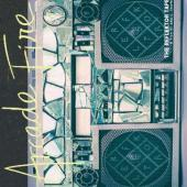 Arcade Fire - The Reflektor Tapes (Live At Earl's Court) (2BluRay)