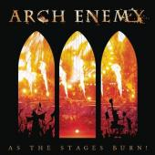 Arch Enemy - As the Stages Burn! (2LP+DVD)