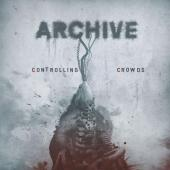 Archive - Controlling Crowds (cover)