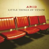 Arid - Little Things of Venom (Red Vinyl) (LP)