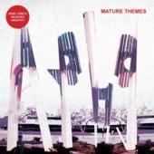 Ariel Pink's Haunted Graffiti - Mature Themes (LP+CD) (cover)
