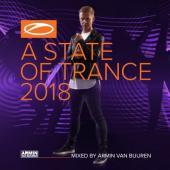 Armin Van Buuren - A State Of Trance 2018 (2CD)
