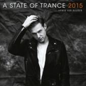 Buuren, Armin Van - A State Of Trance 2015 (cover)