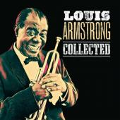 Armstrong, Louis - Collected (Green Vinyl) (2LP)