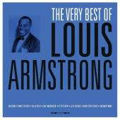 Armstrong, Louis - Very Best of (LP)