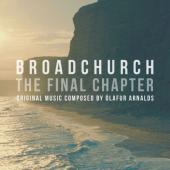 Arnalds, Olafur - Broadchurch (The Final Chapter) (LP)