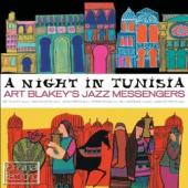 Art Blakey's Jazz Messengers - A Night In Tunesia (cover)