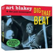 Blakey, Art & The Jazz Me - Dig That Beat (3CD) (cover)