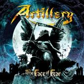 Artillery - Face of Fear (LP)