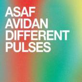 Asaf Avidan - Different Pulses (cover)