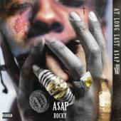 Asap Rocky - A.L.L.A. (At Long Last Asap) (2LP)