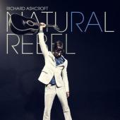 Ashcroft, Richard - Natural Rebel (Coloured Vinyl) (LP)