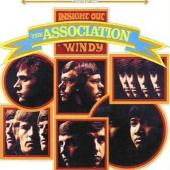 Association - Insight Out (Translucent Red Vinyl) (LP)