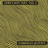 Astatke, Mulatu - Afro Latin Soul (Vol. 2) (LP)