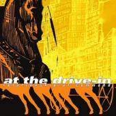At The Drive-in - Relationship Of Command (cover)