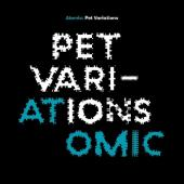 Atomic - Pet Variations (2LP)