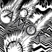 Atoms For Peace - Amok (2LP+CD) (cover)
