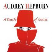 Audrey Hepburn, a Touch of Music (LP)