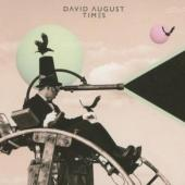 August, David - Times (cover)