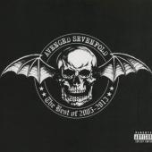 Avenged Sevenfold - Best of 2005-2013 (2CD)