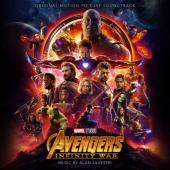 Avengers (Infinity War) (OST by Alan Silvestri)
