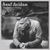 Avidan, Asaf - Study On Falling