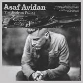 Avidan, Asaf - The Study On Falling (Deluxe)