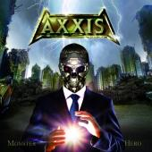 Axxis - Monster Hero (LP)