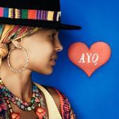 Ayo - Ayo (LP)