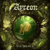 Ayreon - Source (2CD+DVD)